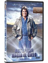 Autopista hacia el cielo (Volumen 1)