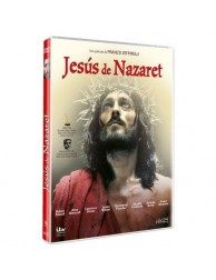 Jesus of Nazareth (4 DVDs)