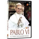 Pablo VI, el Papa incomprendido DVD video