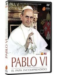 Pablo VI, el Papa incomprendido DVD video