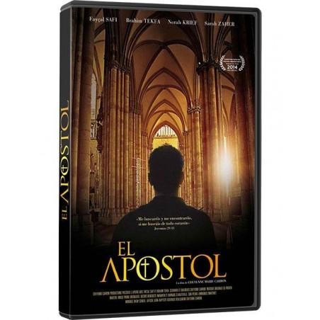 El Apóstol (DVD)