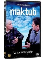 Maktub DVD película con valores recomendada
