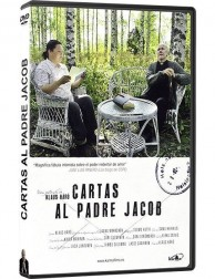 Cartas al Padre Jacob (DVD)