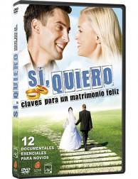 SÍ, QUIERO: Claves para un Matrimonio Feliz