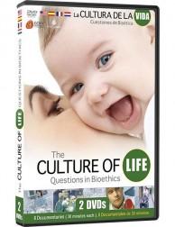 La Cultura de la Vida: Cuestiones de Bioética - Serie en DVD