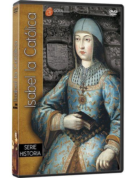 Isabel la Católica DVD