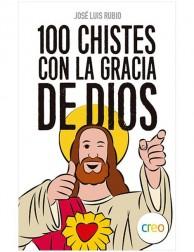 100 Chistes con la Gracia de Dios
