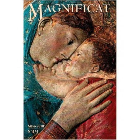Magnificat mayo 2018 (Spanish)