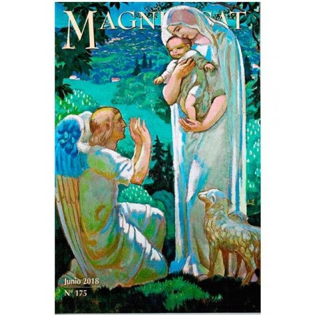Magnificat junio 2018 (Spanish)