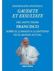 Gaudete et Exsultate (Exhortación Apostólica)