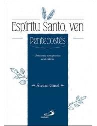 Espíritu Santo, Ven (Pentecostés)Espíritu Santo, Ven (Pentecostés)