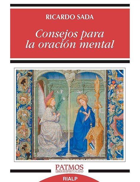Consejos para la oración mental - Patmos