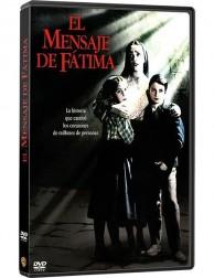 Película en DVD EL MENSAJE DE FÁTIMA