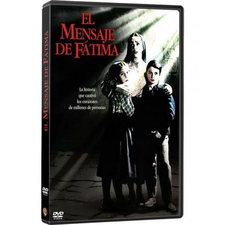 El Mensaje de Fátima DVD película religiosa recomendada