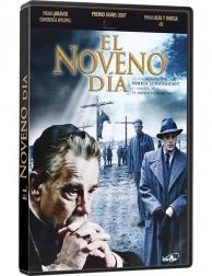 Película en DVD EL NOVENO DÍA