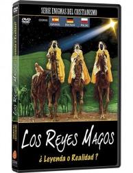 Los Reyes Magos (DVD)