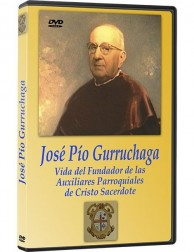 José Pío Gurruchaga DVD video