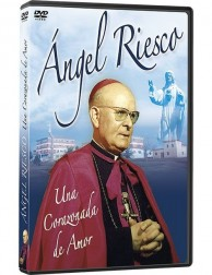 Angel Riesco DVD video