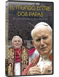 El Mundo entre dos Papas DVD