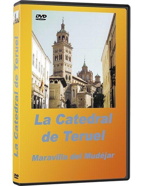 La Catedral de Teruel DVD