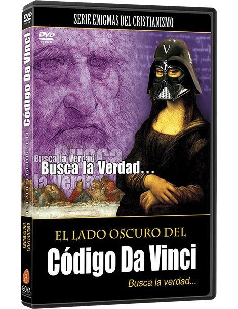 The Dark Side of the Da Vinci Code