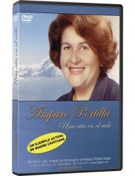 Amparo Portilla DVD video
