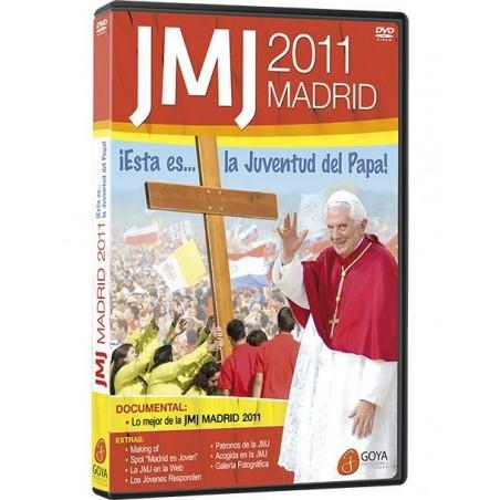 WYD Madrid 2011