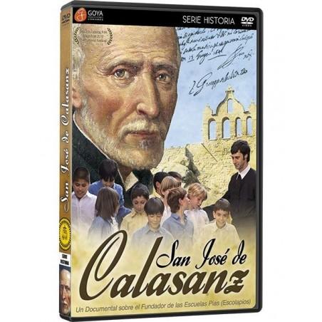 Saint Joseph Calasanctius