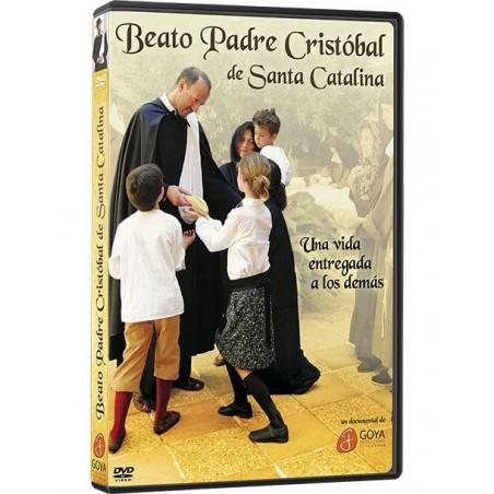 Beato Padre Cristobal de Santa Catalina DVD video