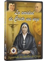La caridad de Cristo nos urge DVD video religioso