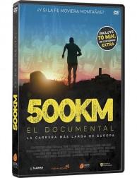 500 KM. La carrera más larga de Europa