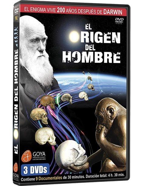 The Origin of Man