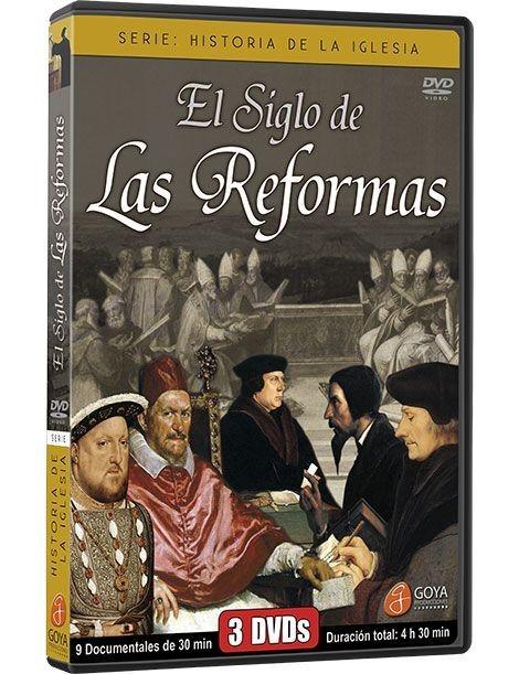The Century of Reform