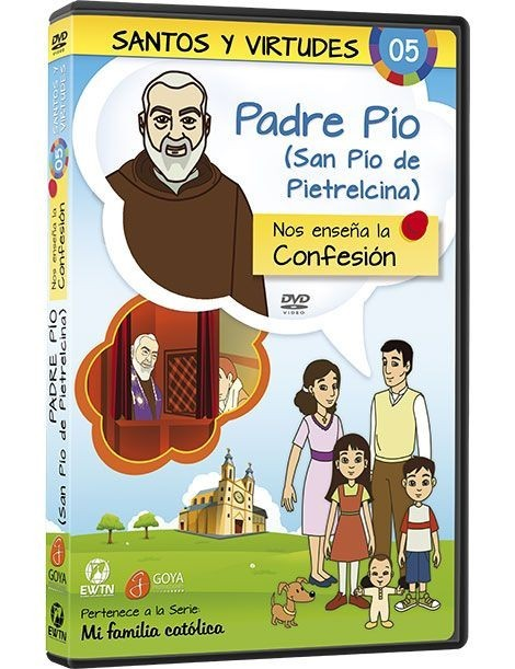El Padre Pío y la Confesión