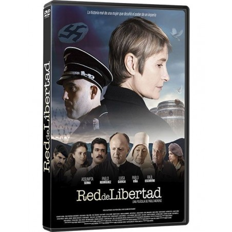 Red de Libertad (DVD)
