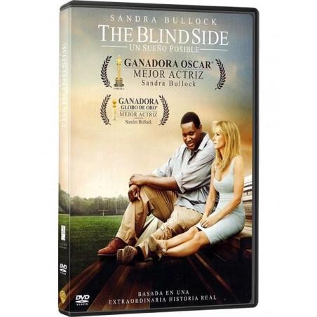 The Blind Side (Un sueño posible - DVD)