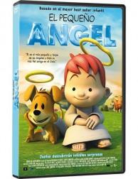 Película en DVD El Pequeño Ángel
