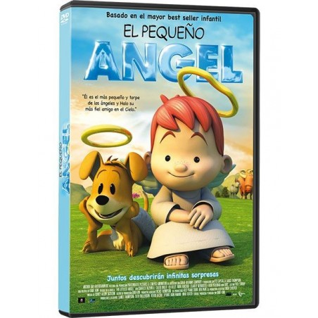 The Littlest Angel (DVD)
