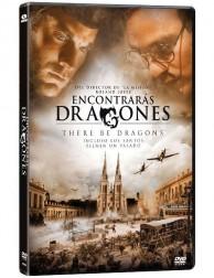 Película en DVD Encontrarás Dragones