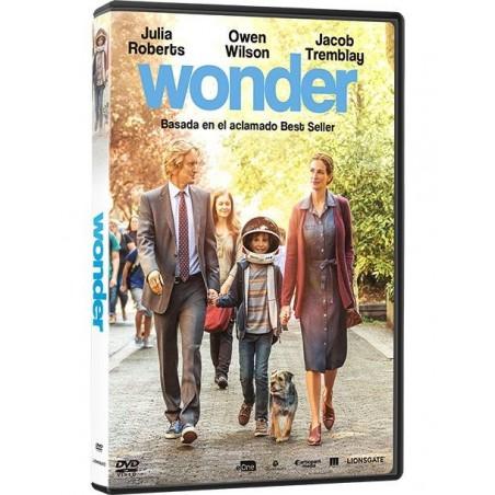 Wonder (DVD)