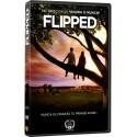 FLIPPED DVD movie