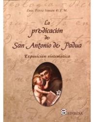 La predicación de San Antonio de Padua