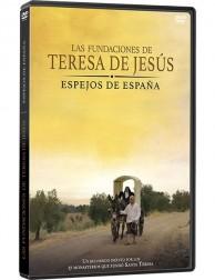 Las fundaciones de Teresa de Jesús (Espejos de España - DVD)