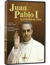 Juan Pablo I: la sonrisa de Dios (DVD)