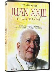 Juan XXIII: EL Papa de la Paz (DVD)