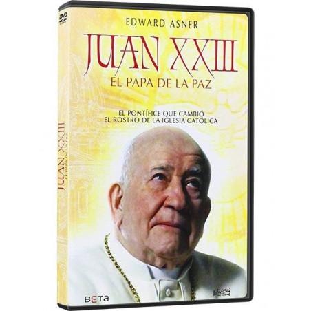 Pope John XXIII (DVD)