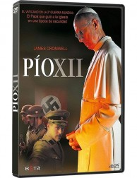Pío XII, bajo el cielo de Roma (DVD)