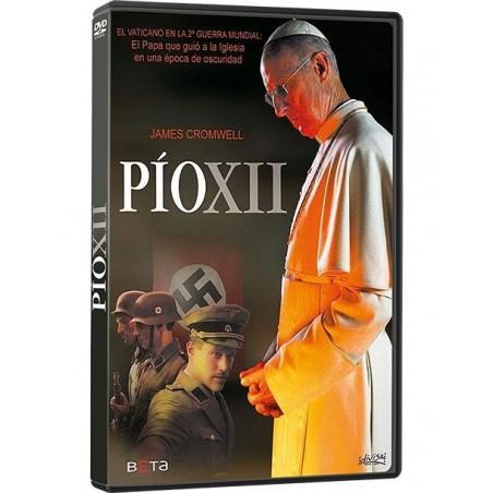 Pius XII: Under the Roman Sky (DVD)