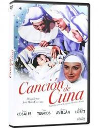 Canción de Cuna DVD pelicula con valores
