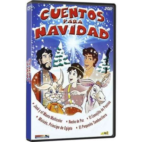 Tales for Christmas (2 DVDs)